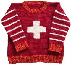 Plus Pullover
