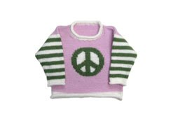 Peace Pullover